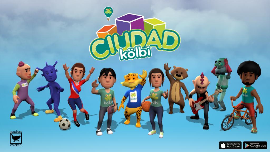 Ciudad kolbi